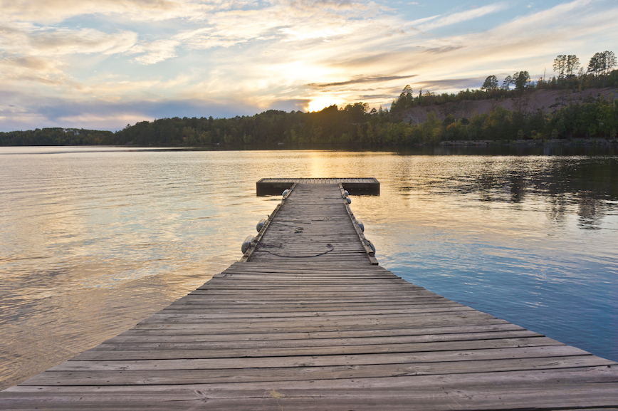 What Is a Dock Maker or Dock Builder?