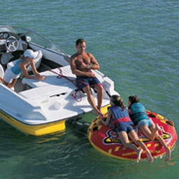 Best boat tubes for the lake boaters recommended for Best boat for fishing and family fun